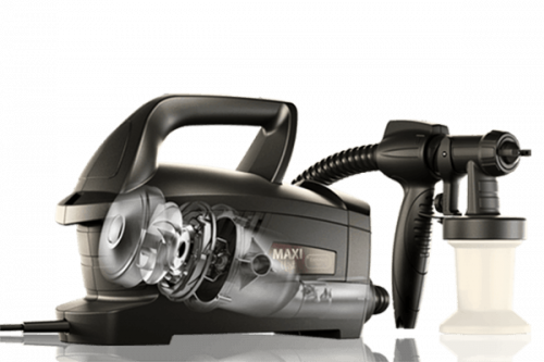 Evolution tnt spray tan maskine