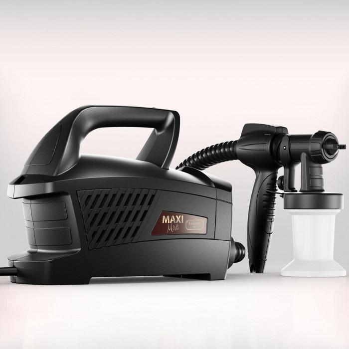 Spray tan maskine fra MaxiMist
