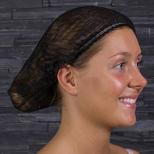 Hårhætter til spray tan og selvbruner