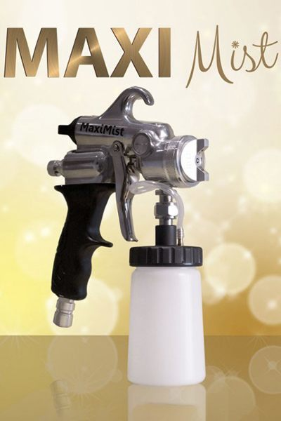 Spray tan pistol - MaxiMist PRO