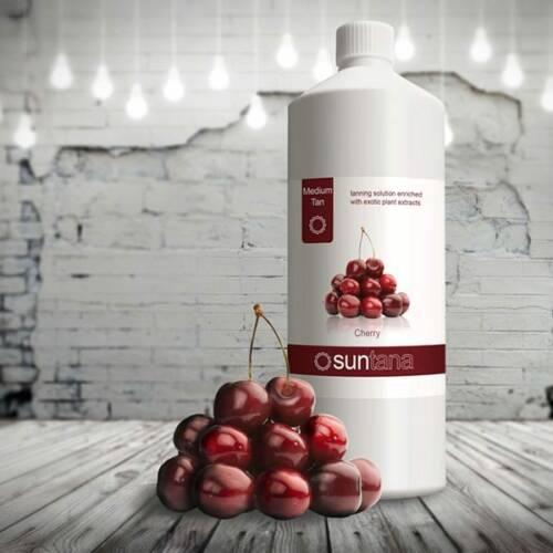 Medium spray tan væske - giver en super flot farve