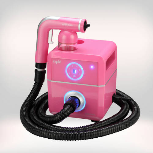 Tanning Essentials™ 'Rapid' Spray Tan System – Pink