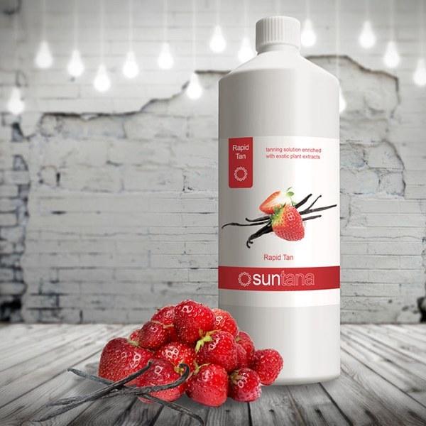 Rapid Tan væske til spray tan