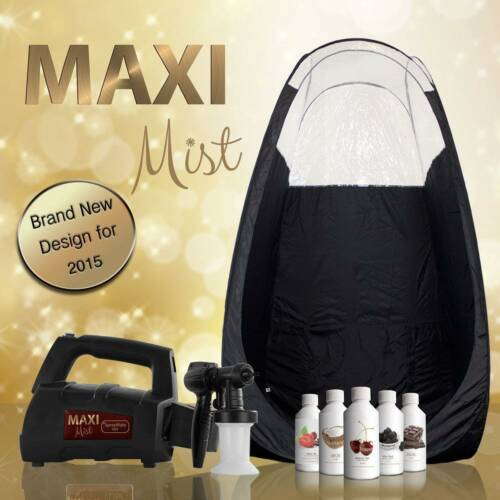 SprayMate startkit - MaxiMist