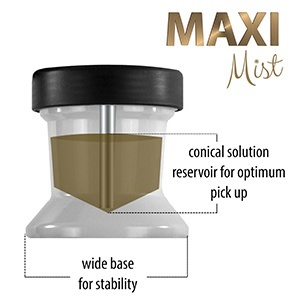 Smarte kopper til spray tan væske